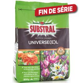 Engrais universel 800 gr SUBSTRAL