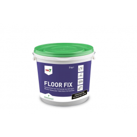 Mortier époxyde Floor Fix TEC7 - 5 Kg