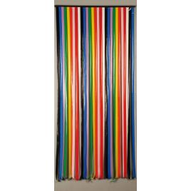 Porte provençale Capri 90 x 200 cm CONFORTEX - Multicolore