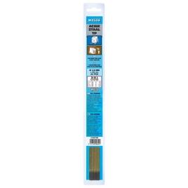 Electrode acier dur S 2,5 mm 5 pièces