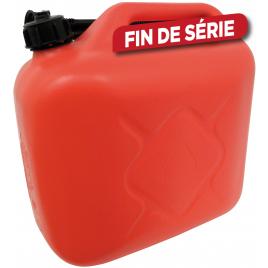Jerrycan pour carburant