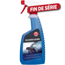 Nettoyant pour vitre Glassclean 500 ml
