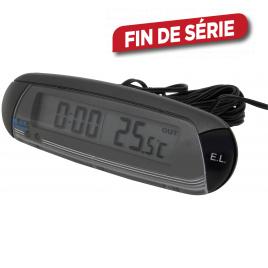 Thermomètre digital pour voiture CARPOINT