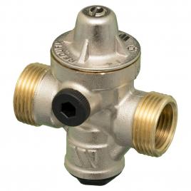 """Réducteur de pression 20M 3/4-1/2""""F LEVICA"""