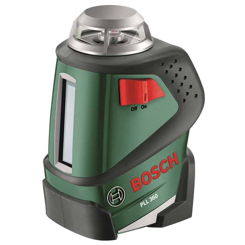 57f1f6660d34e Mesure laser à lignes à 360° PLL 360 BOSCH