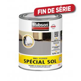 Etanche spécial sol RUBSON - Gris - 0,750 L