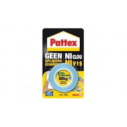 Ni Clou Ni Vis Tape Interieur PATTEX