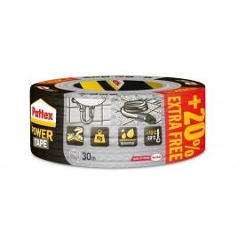 Adhésif de réparation Power Tape 25m +20% PATTEX