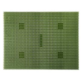 Paillasson gazon vert 40 x 60 cm ADVOTEX