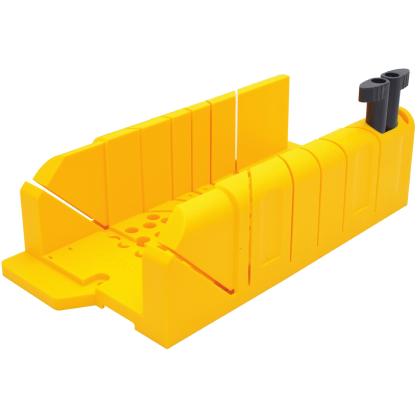 Boîte à coupe 31 x 13 x 7,8 cm STANLEY