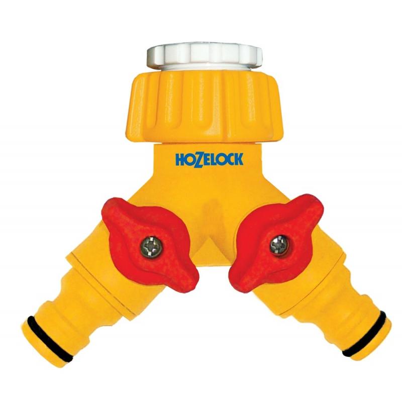 Raccord plusieurs voies pour robinet ext rieur for Raccord robinet exterieur