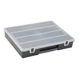 Boîte d'assortiment 18 compartiments STANLEY