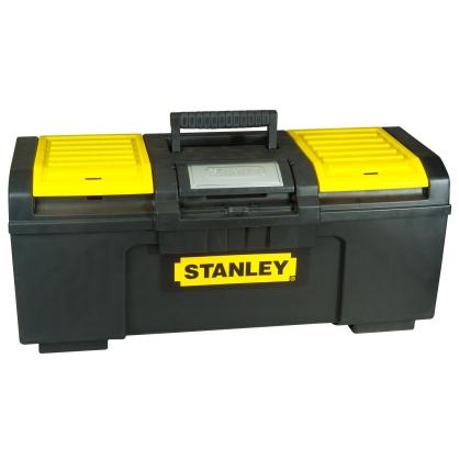 """Boîte à outils à verrouillage automatique 19"""" STANLEY"""
