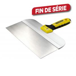 Couteau à enduire 250 mm STANLEY