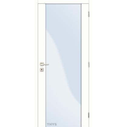 bloc porte peindre s5 int rieur en verre thys. Black Bedroom Furniture Sets. Home Design Ideas
