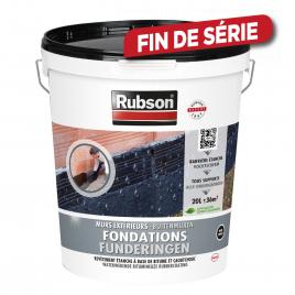 Fondations 20 L RUBSON