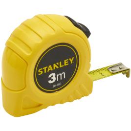 Mètre ruban STANLEY - 3 m