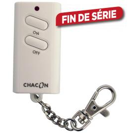Télécommande porte-clés (un canal)