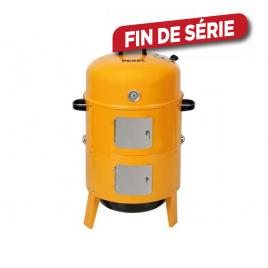 Fumoir orange PEREL