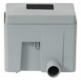 Collecteur filtrant Quattro pour tonneau à eau de pluie