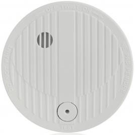Détecteur de fumée pour alarme sans fil CHACON