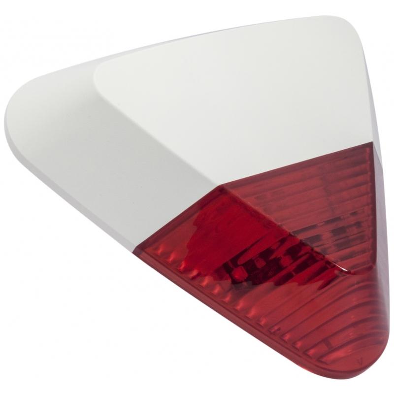 sirene alarme exterieur simple alarme gsm et sirne flash exterieure loading zoom with sirene. Black Bedroom Furniture Sets. Home Design Ideas