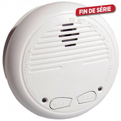 Détecteur de fumée interconnectable CHACON