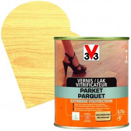 Vitrificateur Parquet Extreme Protection Incolore