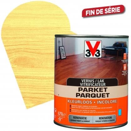 vitrificateur parquet incolore. Black Bedroom Furniture Sets. Home Design Ideas
