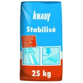 Stabilisé 25 kg KNAUF