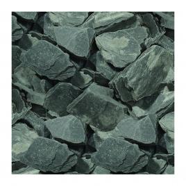 Gravier Schiste noir 30-60 mm 20 kg