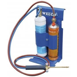 Poste autogène gaz enrichi avec oxygène W555