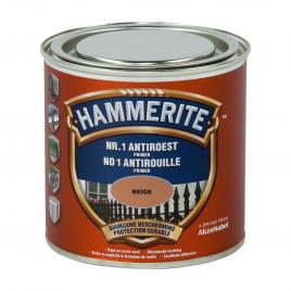 Primer n° 1 antirouille HAMMERITE - 0,25 L