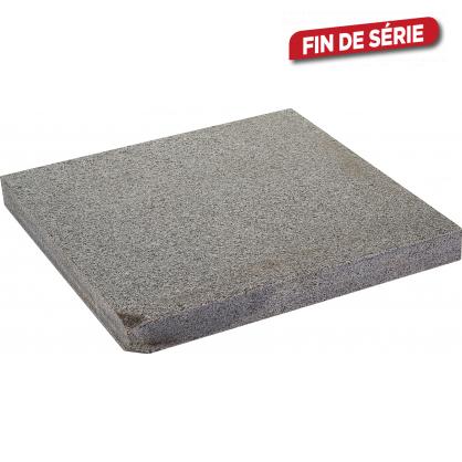 Dalle en granit br l et bross g654 margelle de piscine for Cash piscine les angles