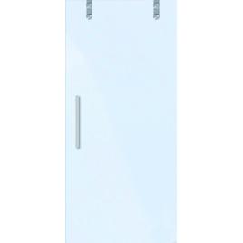 Porte coulissante en verre sécurit Thytan Sliding Moderno 215 x 93 cm THYS