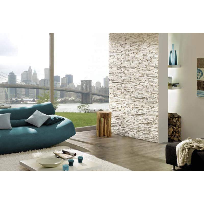 plaquette de parement stone design pegasus. Black Bedroom Furniture Sets. Home Design Ideas