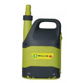 Pompe d'évacuation PEV 400 INVENTIV - 400 W
