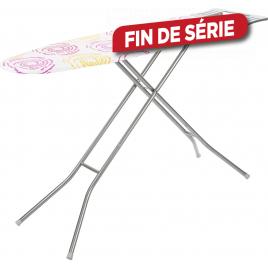 Table à repasser Marseille 112 x 32 cm