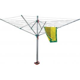 Séchoir parapluie Idea 172 x 200 cm