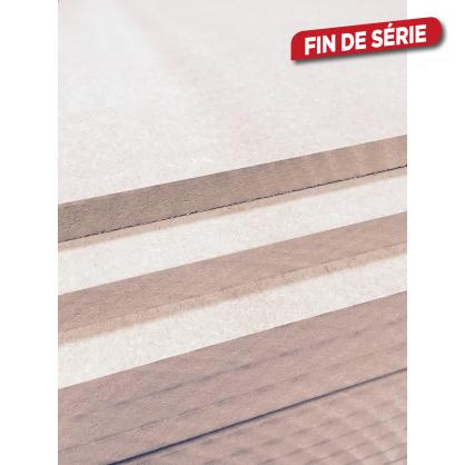 Panneau MDF 122 x 244 x 0,9 cm