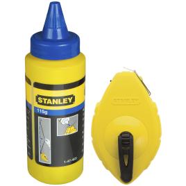 Cordeau traceur ABS STANLEY