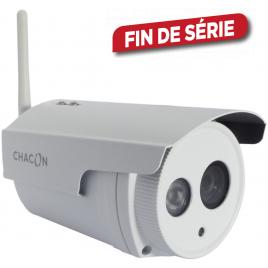 Caméra IP Wi-Fi
