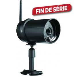 Caméra HD en Wi-Fi avec PIR