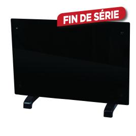 panneau rayonnant. Black Bedroom Furniture Sets. Home Design Ideas