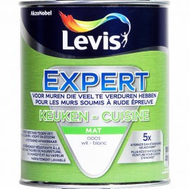 Peinture cuisine expert LEVIS - 1 L