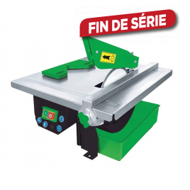 Table coupe carrelage BTC600-180 600 W 180 mm BUILDWORKER