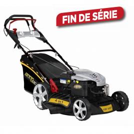 Tondeuse thermique Ready Start 4en1 190 cc GARDEO