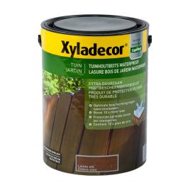 Lasure bois de jardin durable XYLADECOR
