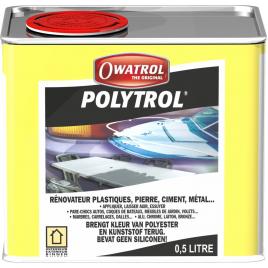Polytrol rénovateur incolore OWATROL