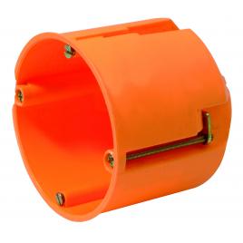 Boîte d'encastrement pour parois creuses 45 mm HELIA